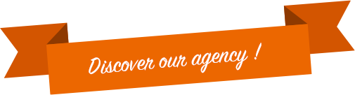 Discover our agency